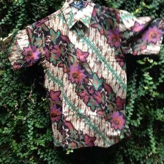 Batik natural