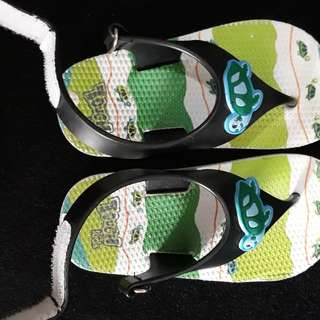 Strappy Sandals for Boys (Brand: Tough Kids)
