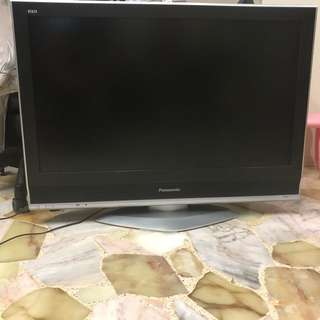 """used 37"""" TV - good condition"""