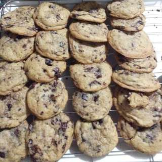 Chocolate Cookies for Preorder