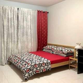 Room for Rent (transient)