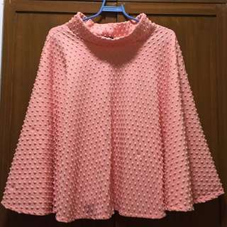 Available Pink Skirt *ONCE USED*!!!!