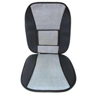Blade Seat Cushion 10E (Green/Black)