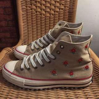 CONVERSE CT HI JAPAN MARKET