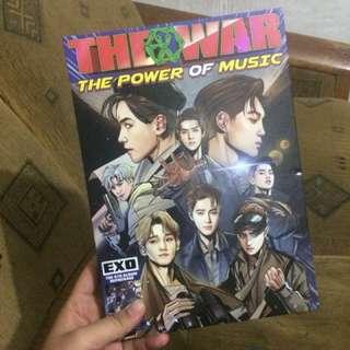 EXO - Power (Repackage Album)