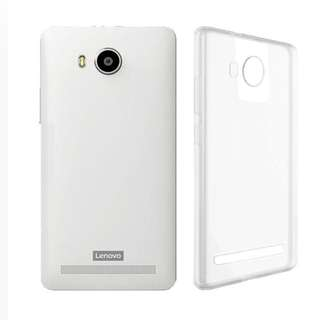 Softcase Silicon Ultrathin Lenovo A7700