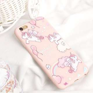 Kindness Unicorn Case For iphone / samsung / oppo