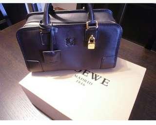 ✨Big Sale: LOEWE Amazona 28  Hand Bag