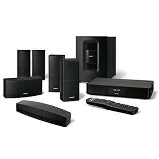 Bose SoundTouch 520 Home Theatre System