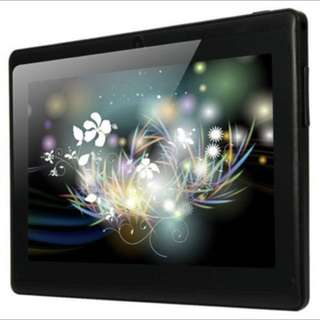 Android Tablet 7 inches Brand New