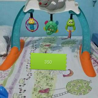 Preloved - Play Gym For Baby