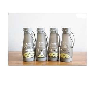 tumbler lucu motif totoro/ botol minum motif - khm132