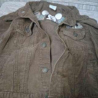Jacket#20under