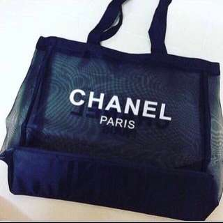 NEW CHANEL COMPLIMENTARY TOTE
