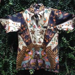 Batik pangestu