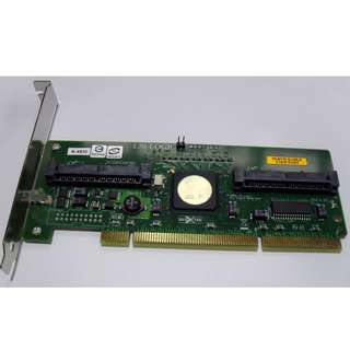 HP 435709-001 DUAL CHANNEL PORT SAS HOST BUS ADAPTER