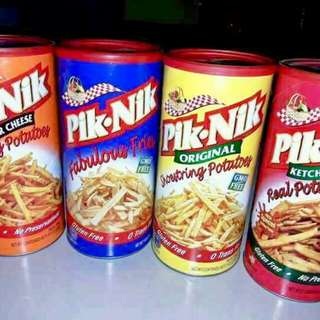 Piknik 255g
