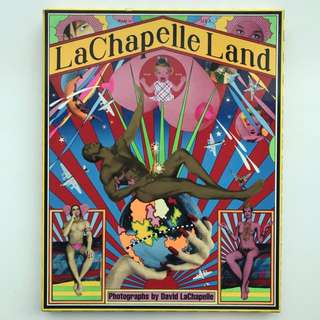 Book: LaChapelle Land: Photographs