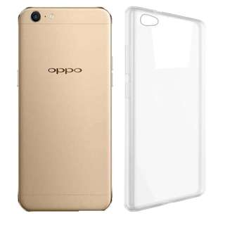 Softcase Silicon Ultrathin Oppo A39