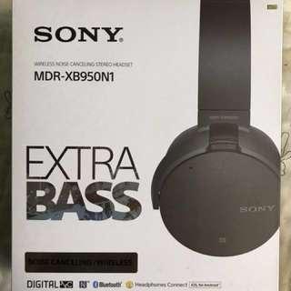 SONY-MDR XB950N1