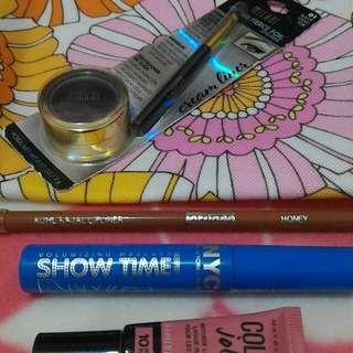 Makeup Bundle #16