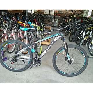 Bike #27.5 Trinx C728 Hydraulic