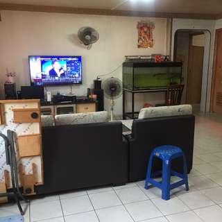 Blk 275 Bangkit Rd