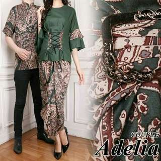 Couple adelia
