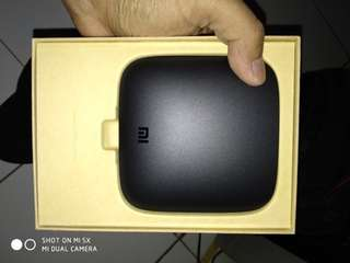 Mi box tv 2gb