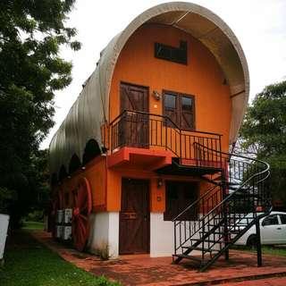 Port Dickson Eagle Ranch Resort - Bandwagon #hotel #stay