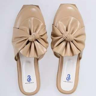 New BR Shoes Sandal sz 41 insole 27cm