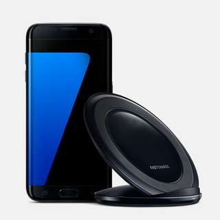 Qi Wireless Charger with Fast Charging Technology 15W
