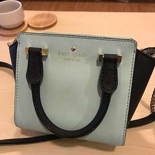 Kate spade little bag in very good condition