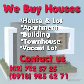 Buying House and Lot Property