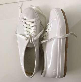 Melissa Rubber Shoes