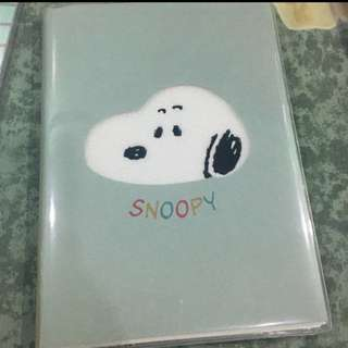 ✨ SALE!! ✨Snoopy 2018 planner from Japan! FREE shipping in M