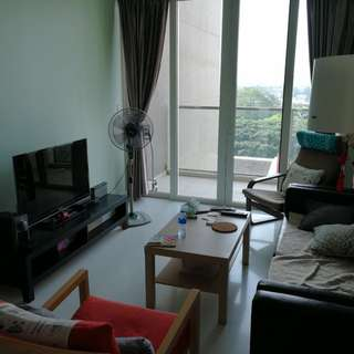 New listing @ Vacanza @ east 2 bedroom for rent