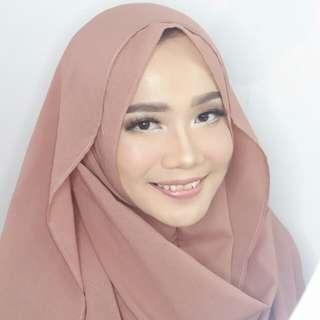 Jasa Make Up Jakarta Selatan (certified)