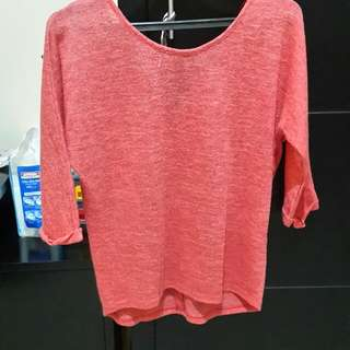 Blouse Pink Salem