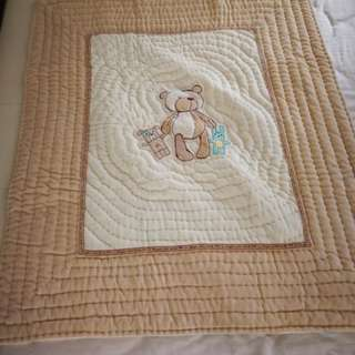 Mothercare 4 Tog Quilt