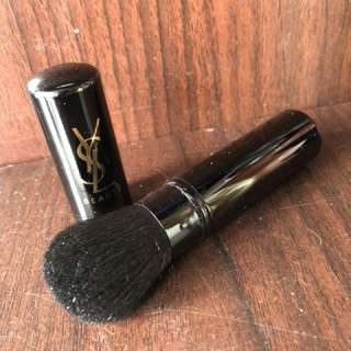 YSL Powder Brush