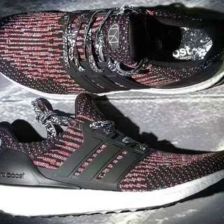 (All Sizes Available*)Adidas Ultra Boost Chinese New Year 3.0
