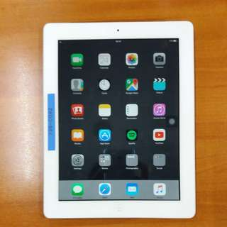 iPad 3 (4G+WiFi) 64 GB