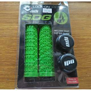 Handle Grip SDG ODI made in USA