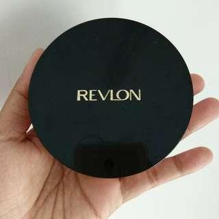 Revlon loose powder
