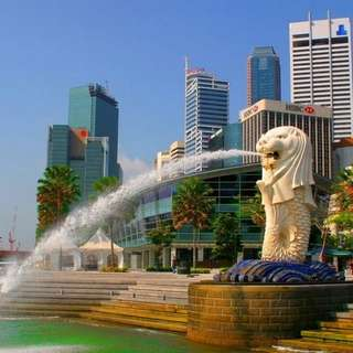 Singapore (3 Days & 2 Nights)