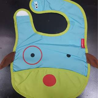 skiphop baby and toddler bibs
