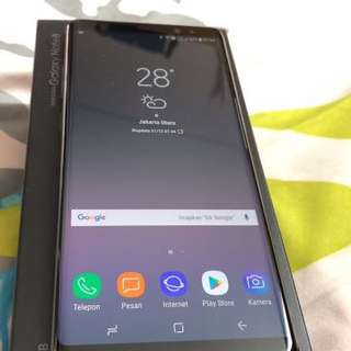 Note 8 64 Gb