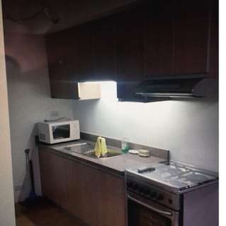 Studio Condo in Ortigas Center For Sale