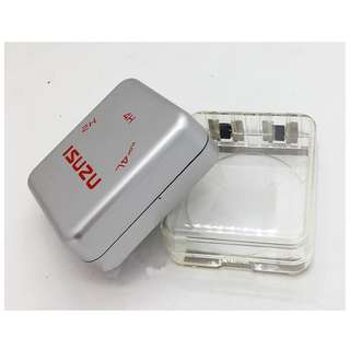 Isuzu Dmax 4wd switch cover (Pre-order)